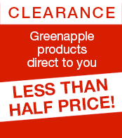 Greenapple clearance