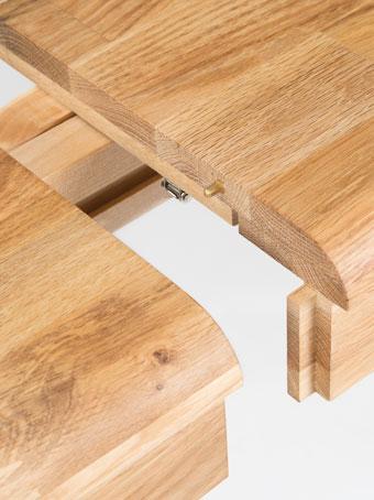 Fabulous Camden Dining Bench Machost Co Dining Chair Design Ideas Machostcouk