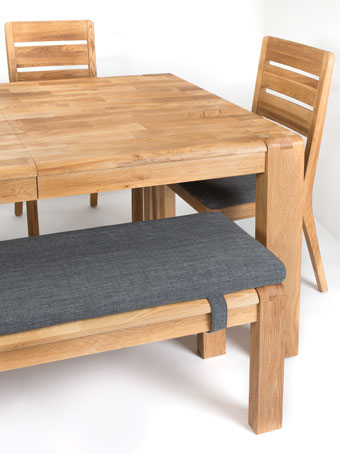 Superb Camden Dining Bench Machost Co Dining Chair Design Ideas Machostcouk